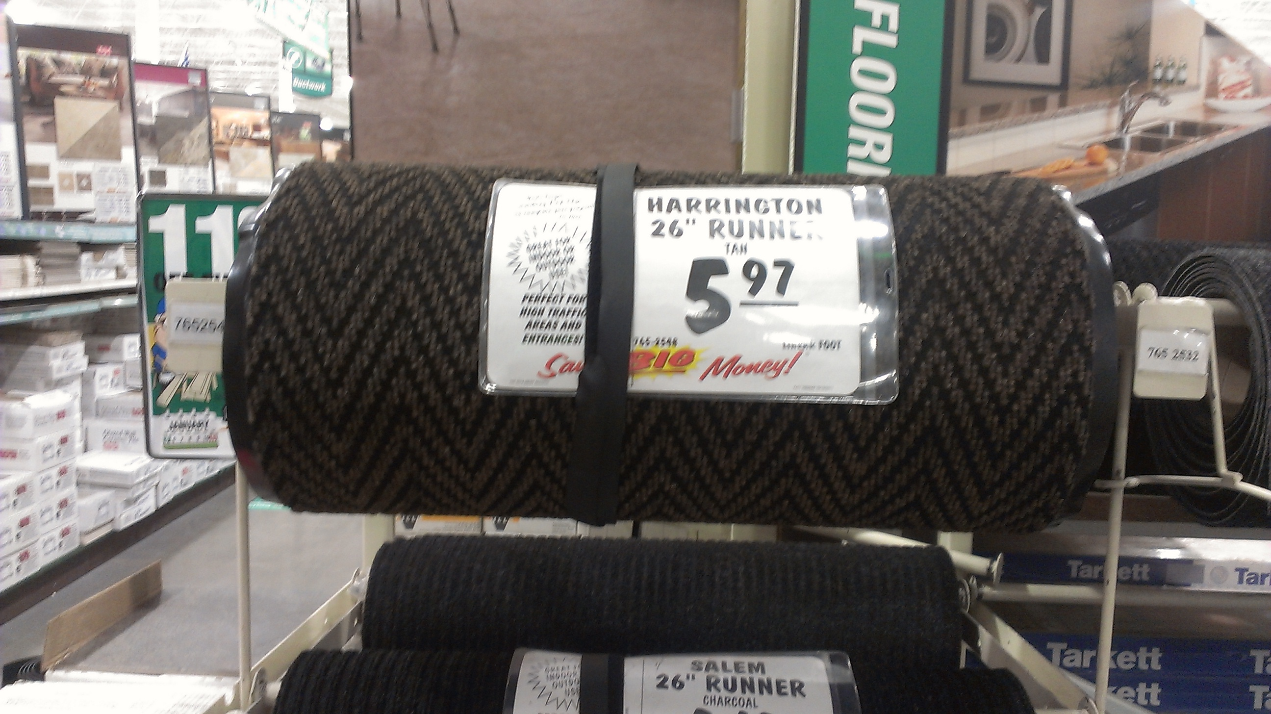 Rubber mats at menards - We Love These Floor Mats At Menards These Are A Nice For Building Owners And Manager Who Want More Matting In Their Building And Would Like An Improved Air